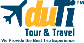 DUTI TOUR AND TRAVEL